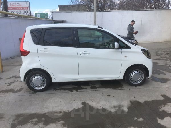 Mitsubishi eK Wagon, 2014 год, 420 000 руб.