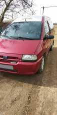 Fiat Scudo, 1996 год, 250 000 руб.