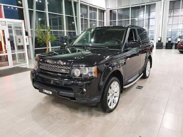Land Rover Range Rover Sport, 2012 год, 970 000 руб.