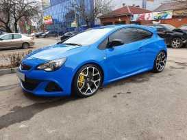 Ростов-на-Дону Astra GTC 2012