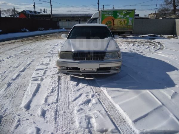 Toyota Crown, 1999 год, 110 000 руб.