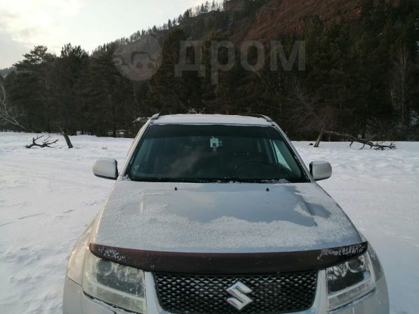 Suzuki Grand Vitara, 2007 год, 669 000 руб.