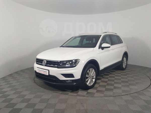 Volkswagen Tiguan, 2017 год, 1 555 000 руб.