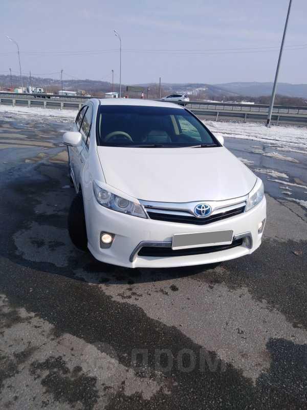 Toyota Sai, 2013 год, 960 000 руб.
