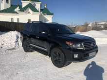 Усть-Илимск Land Cruiser 2015