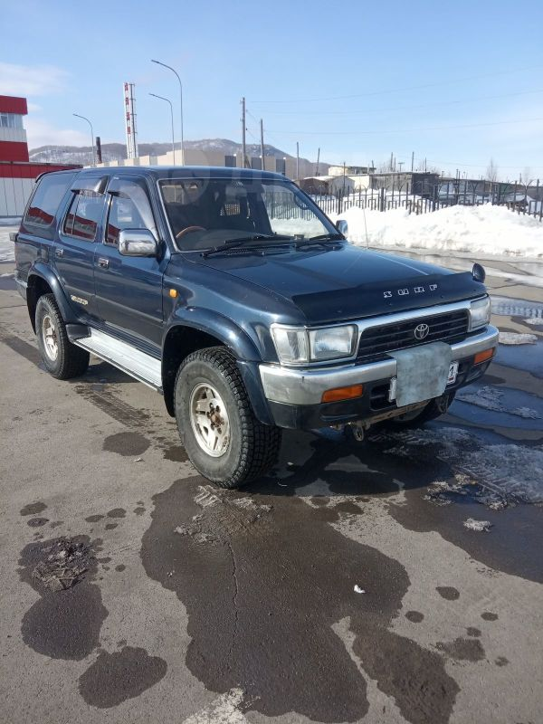 Toyota Hilux Surf, 1995 год, 475 000 руб.