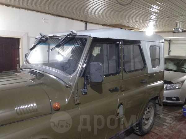 УАЗ 469, 1974 год, 110 000 руб.