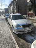 Toyota Brevis, 2001 год, 445 000 руб.