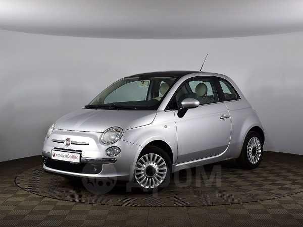 Fiat 500, 2012 год, 515 000 руб.