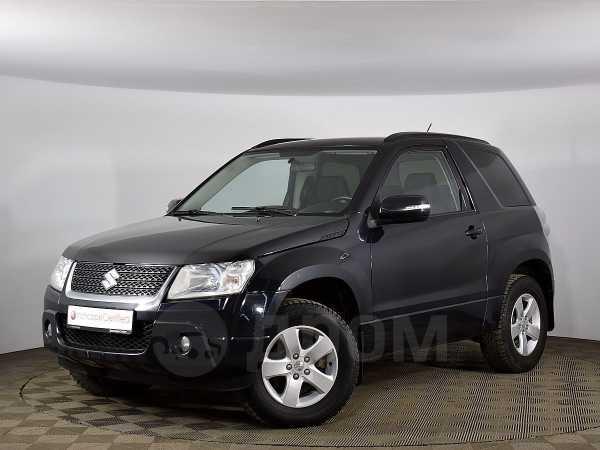 Suzuki Grand Vitara, 2008 год, 459 000 руб.