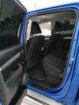 Toyota Hilux Pick Up, 2015 год, 1 650 000 руб.