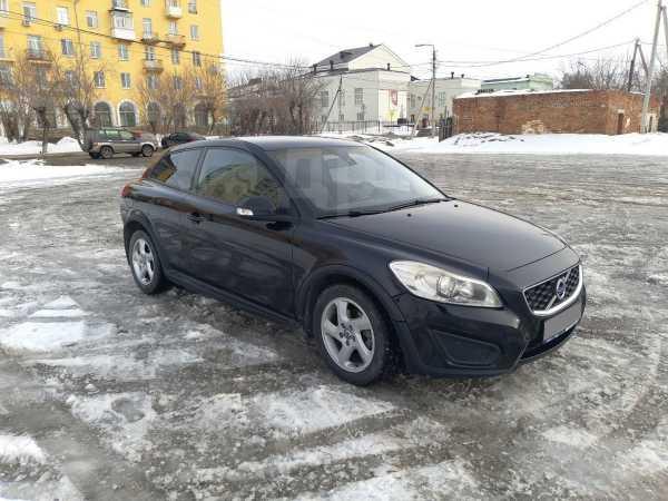 Volvo C30, 2010 год, 450 000 руб.