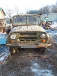 УАЗ 469, 1983 год, 150 000 руб.