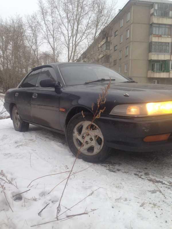 Toyota Corona Exiv, 1991 год, 60 000 руб.