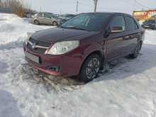 Челябинск MK 2012