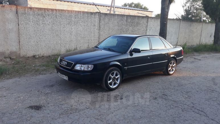 Audi A6, 1997 год, 340 000 руб.