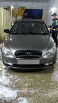 Hyundai Accent, 2010 год, 340 000 руб.