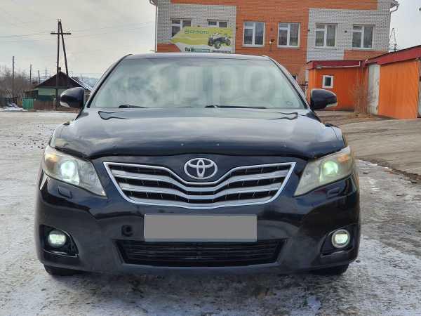 Toyota Camry, 2010 год, 700 000 руб.