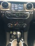 Land Rover Discovery, 2012 год, 1 500 000 руб.