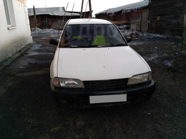 Nissan Avenir, 1991 год, 80 000 руб.