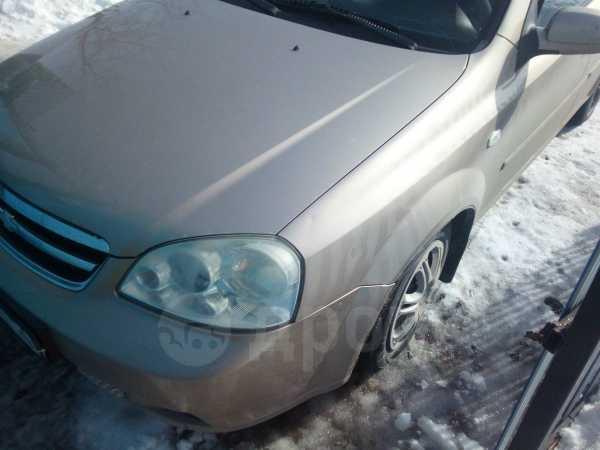 Chevrolet Lacetti, 2007 год, 195 000 руб.