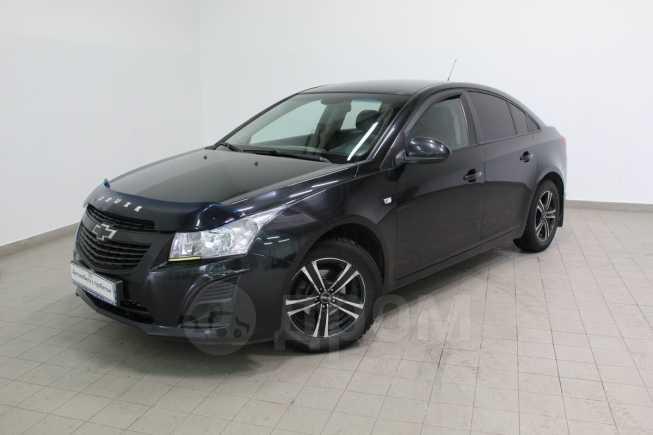 Chevrolet Cruze, 2012 год, 419 000 руб.