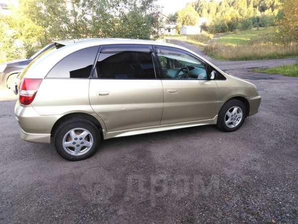 Toyota Nadia, 2001 год, 295 000 руб.