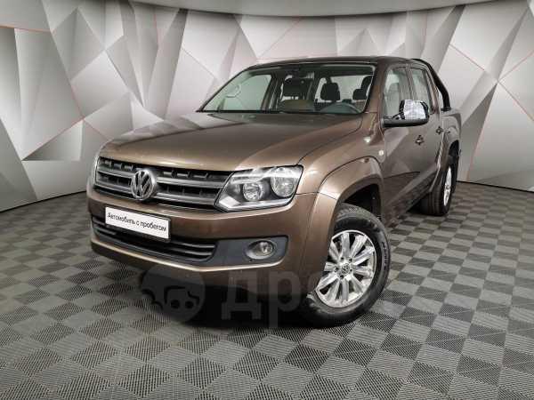 Volkswagen Amarok, 2013 год, 1 046 800 руб.