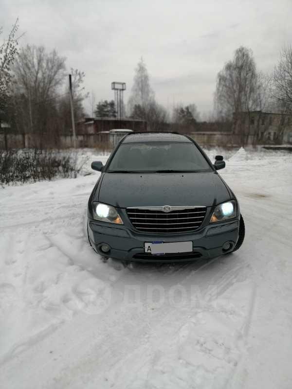 Chrysler Pacifica, 2005 год, 360 000 руб.