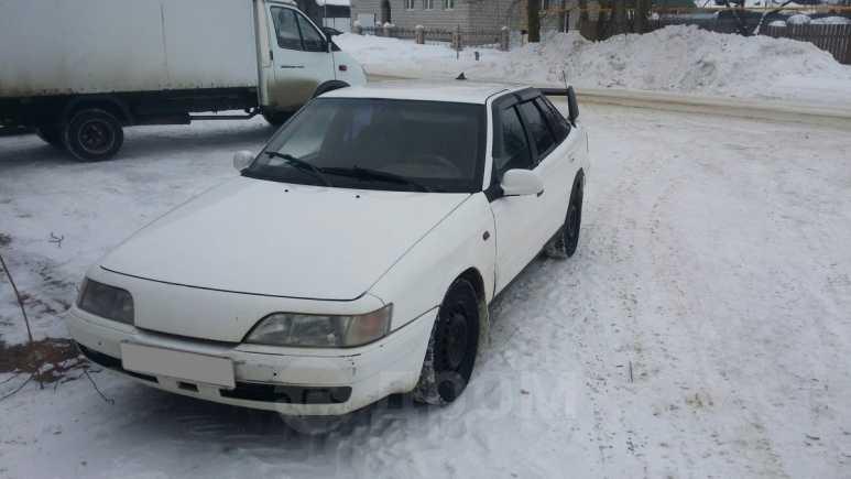 Daewoo Espero, 1999 год, 60 000 руб.