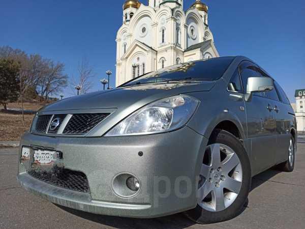 Nissan Presage, 2003 год, 415 000 руб.