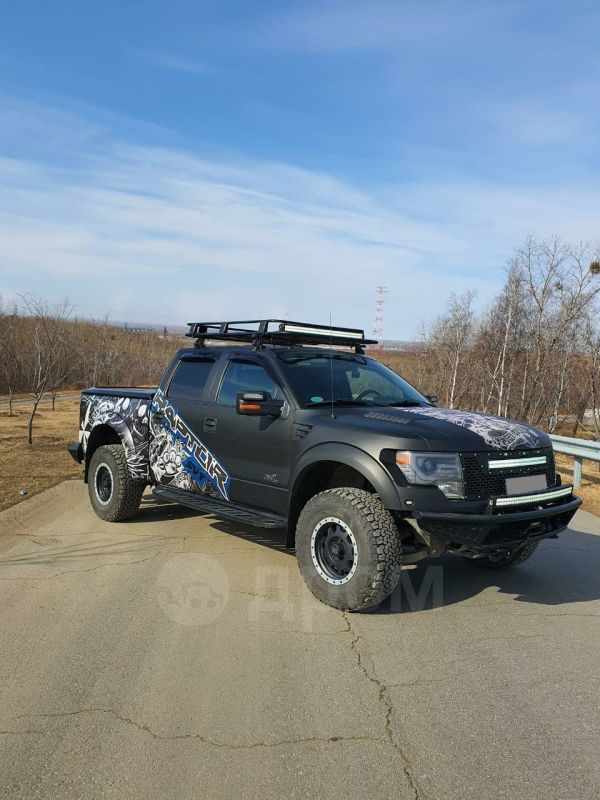 Ford F150, 2014 год, 3 495 000 руб.