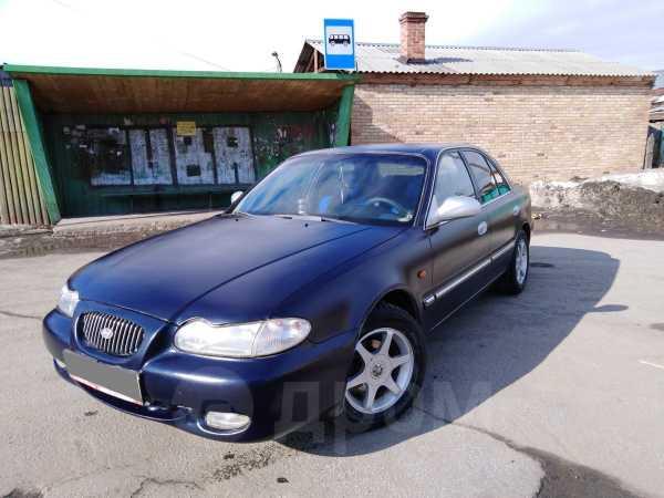 Hyundai Sonata, 1997 год, 140 000 руб.
