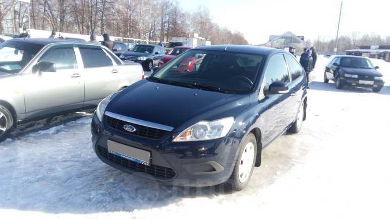 Ford Focus, 2010 год, 327 000 руб.