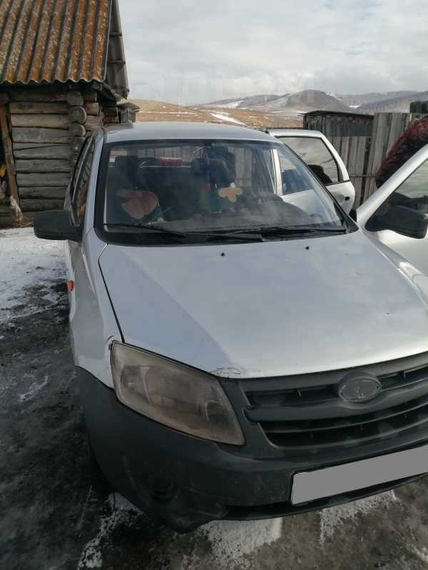 Лада Гранта, 2012 год, 130 000 руб.