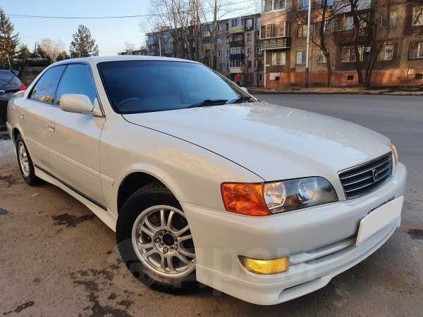 Toyota Chaser, 1998 год, 268 000 руб.