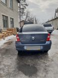 Renault Symbol, 2007 год, 190 000 руб.