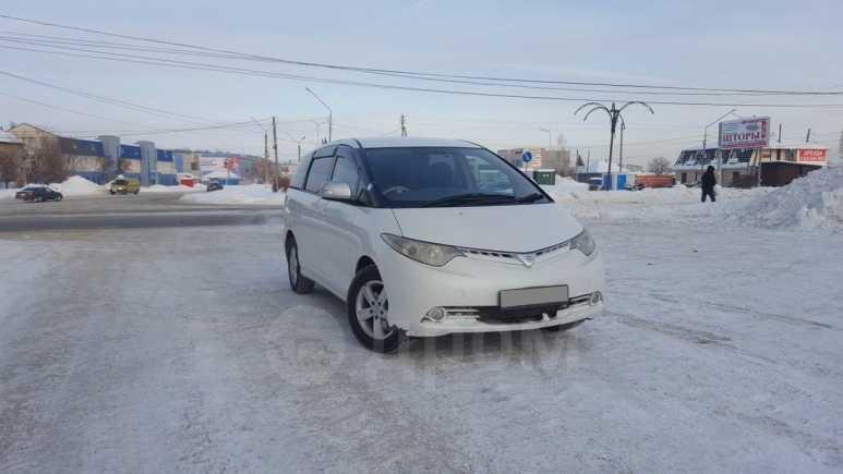 Toyota Estima, 2006 год, 355 000 руб.