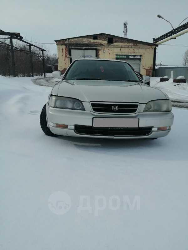 Honda Inspire, 1996 год, 127 000 руб.
