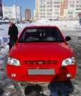 Hyundai Accent, 2001 год, 115 000 руб.