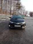 Toyota Auris, 2016 год, 880 000 руб.