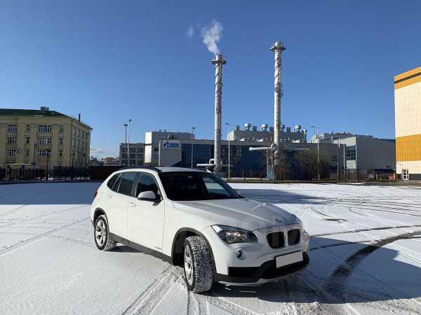 BMW X1, 2014 год, 990 000 руб.