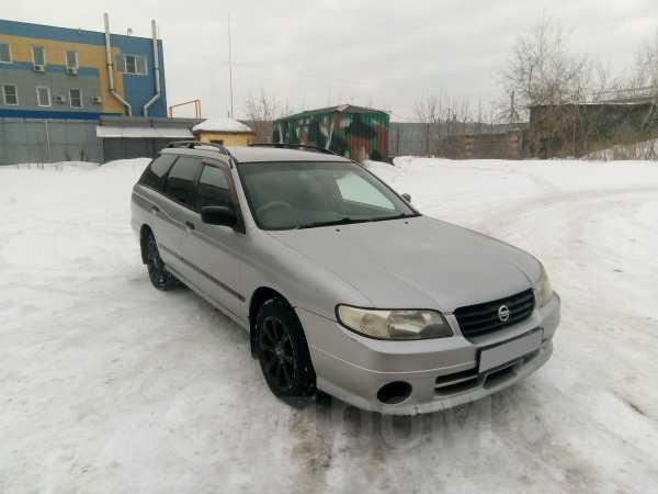Nissan Expert, 2003 год, 170 000 руб.