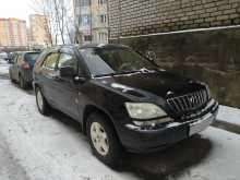 Тверь RX300 2002