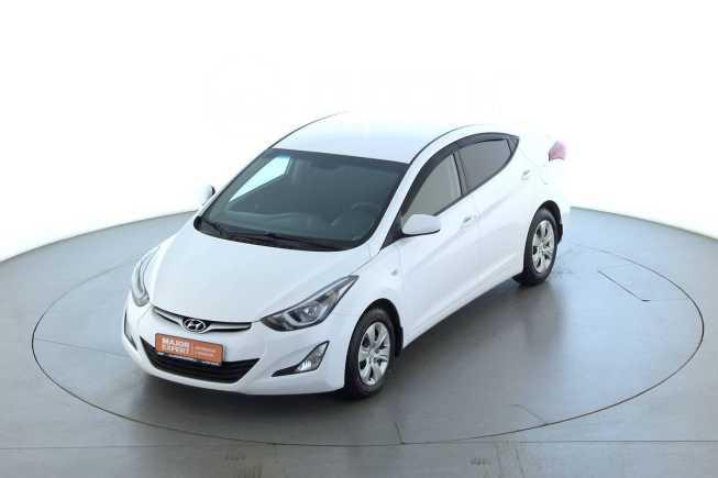 Hyundai Elantra, 2015 год, 730 000 руб.