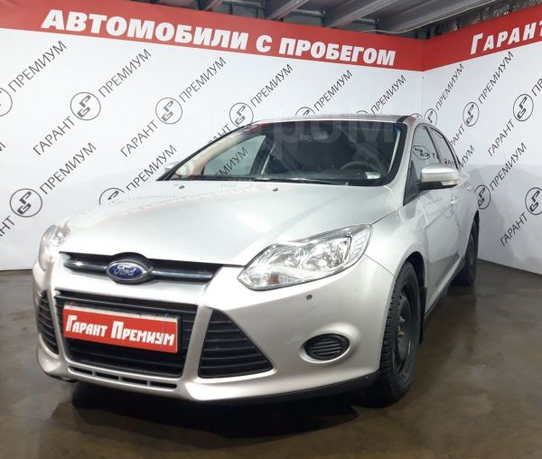Ford Ford, 2012 год, 419 000 руб.