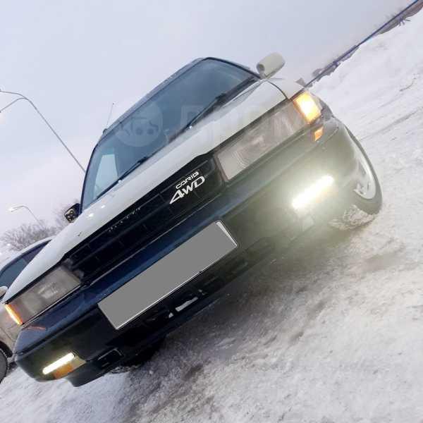 Toyota Sprinter Carib, 1990 год, 119 000 руб.