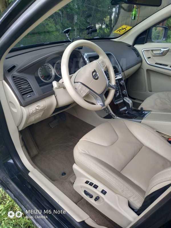 Volvo XC60, 2012 год, 1 099 000 руб.