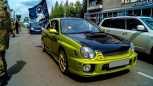 Subaru Impreza WRX STI, 2000 год, 550 000 руб.