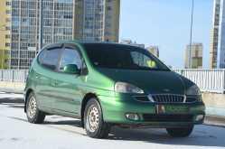 Нижний Новгород Tacuma 2001